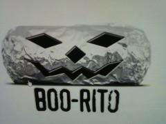 Chipotle Free Burrito